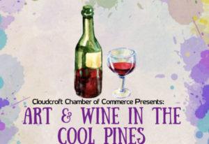 Arts & Wine