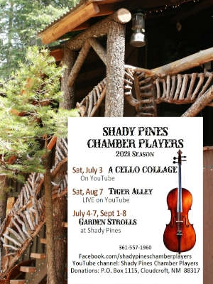 Shady Pines Chamber Players